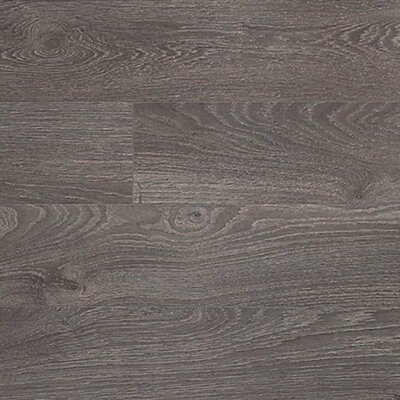 Modello 6.13 x 54.34 x 8mm Oak Laminate Flooring in Smoky Rustic Oak