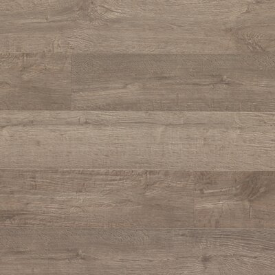 Envique 7.5 x 54.34 x 12mm Oak Laminate Flooring in Memoir Oak