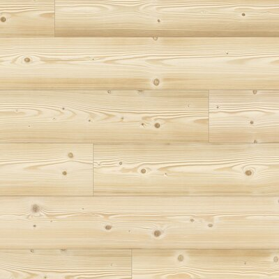 Envique 7.5 x 54.34 x 12mm Pine Laminate in Summer Pine