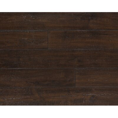 Envique 7.5 x 54.34 x 12mm Oak Laminate Flooring in Woodland Oak