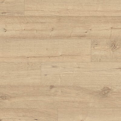 Envique 7.5 x 54.34 x 12mm Oak Laminate Flooring in Lineage Oak