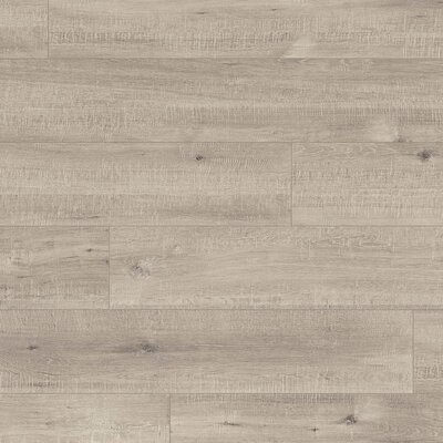 Envique 7.5 x 54.34 x 12mm Oak Laminate Flooring in Gable Oak