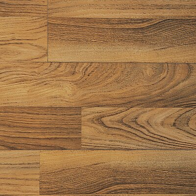 Classic 7.5 x 47.25 x 8mm Chestnut Laminate in Chestnut