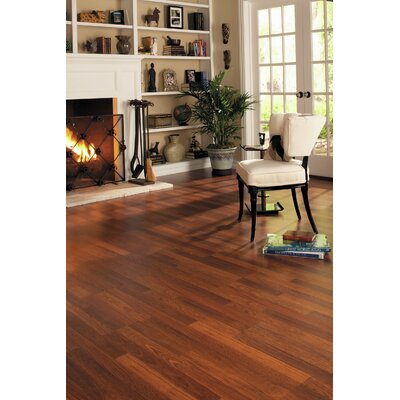 Home Series 8 x 47 x 7mm Cherry Laminate in Brazilian Cherry