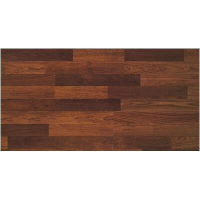 Home Series Sound 8 x 47 x 7mm Cherry Laminate Flooring in Brazilian Cherry