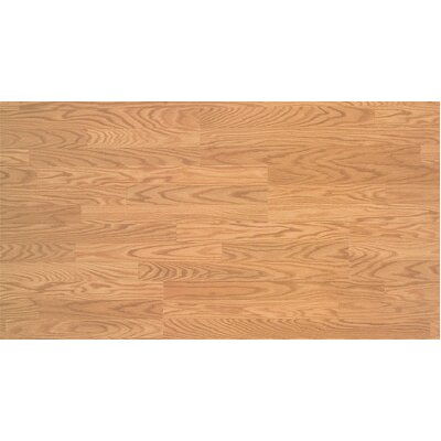 QS 700 8 x 47 x 7mm Oak Laminate in Red Oak Natural