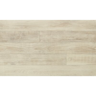 Elevae 6 x 54.34 x 12 mm Chestnut Laminate Flooring in Sand Castle