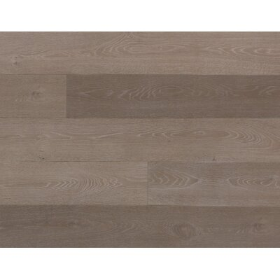 Veriluxe 8 x 80.68 x 9.5 mm Oak Laminate in Medallion