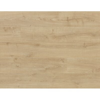 Veriluxe 8 x 80.68 x 9.5 mm Oak Laminate Flooring in Shaker