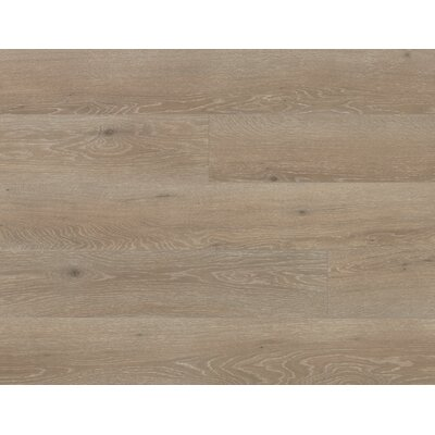 Veriluxe 8 x 80.68 x 9.5 mm Oak Laminate Flooring in Sculpture