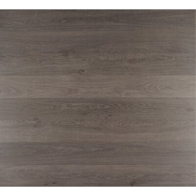 Eligna 6 x 54 x 8mm Oak Laminate Flooring in Heritage Oak