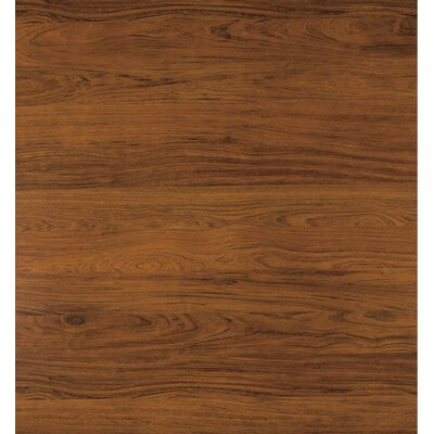 Veresque 5 x 47 x 8mm Jatoba Laminate Flooring in Garnet Jatoba