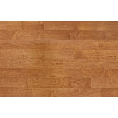 Classic 8 x 47 x 8mm Laminate Flooring in Terra Alder