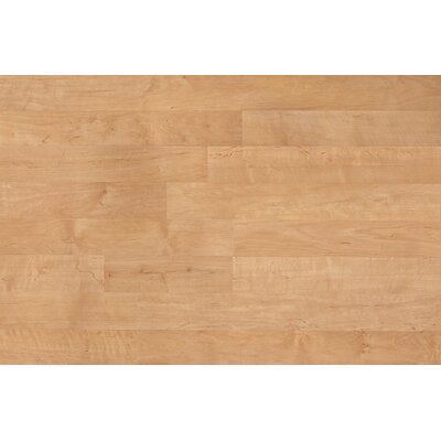 Classic 8 x 47 x 8mm Laminate Flooring in Bisque Alder