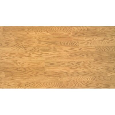 Home Series Sound 8 x 47 x 7mm Oak Laminate Flooring in Sunset Oak