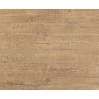 Reclaime 8 x 54 x 12mm Oak Laminate Flooring Plank in Malted Tawny Oak