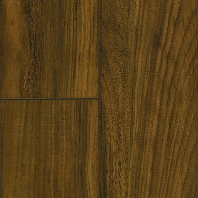 Revolutions? 5 x 51 x 8mm Walnut Laminate Flooring in Vintage