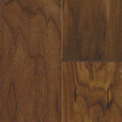 American 5 Walnut Hardwood Flooring in Natural