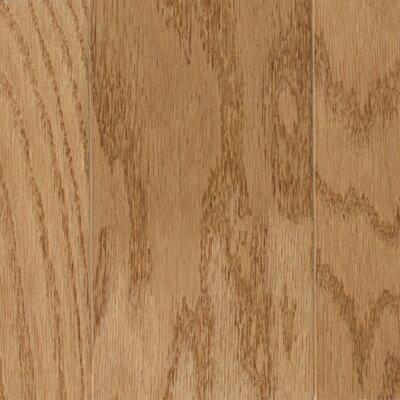 Jamestown Plank 3 Engineered Oak Hardwood Flooring in Auburn