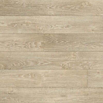 Restoration 6 x 51 x 12mm Oak Laminate Flooring in Antiqued