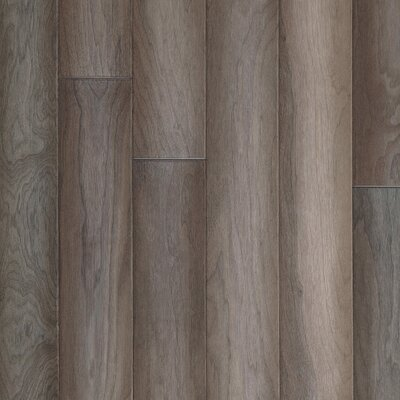 Hometown 5 Walnut Hardwood Flooring in Sandstone