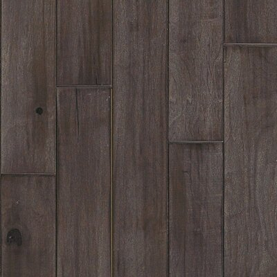Inverness 5 Walnut Hardwood Flooring in Iron Gate