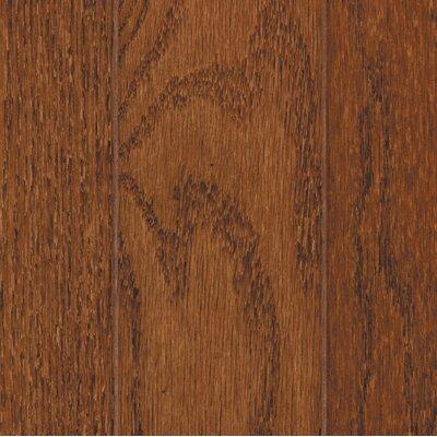 Jamestown Plank 3 Engineered Oak Hardwood Flooring in Pecan