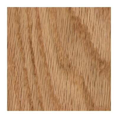 Madison Plank 3 Oak Hardwood Flooring in Suede