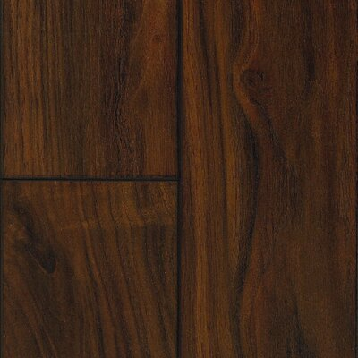 Revolutions 5 x 51 x 8mm Walnut Laminate Flooring in Heirloom