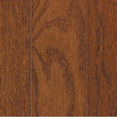 Madison Plank 3 Oak Hardwood Flooring in Pecan