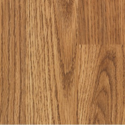 Bastian 8 x 51 x 8mm Oak Laminate Flooring in Honey