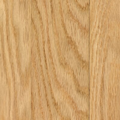 Madison Plank 5 Oak Hardwood Flooring in Natural