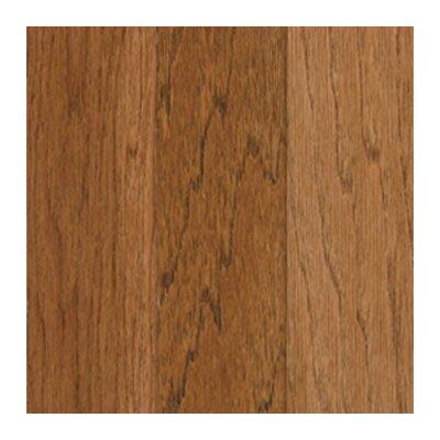 Blue Ridge Plank 5 Hickory Hardwood Flooring in Spice