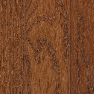 Madison Plank 5 Oak Hardwood Flooring in Pecan