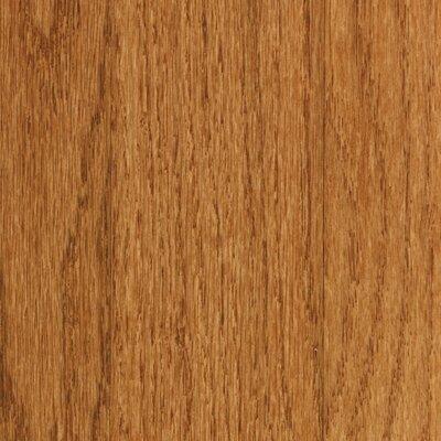 Montana Plank 5 Engineered Oak Hardwood Flooring in Honeytone