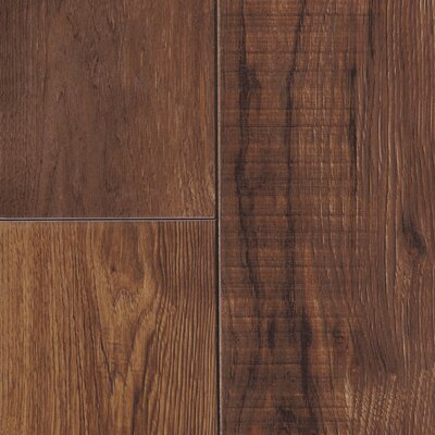 Restoration� 6 x 51 x 12mm Hickory Laminate in Leather