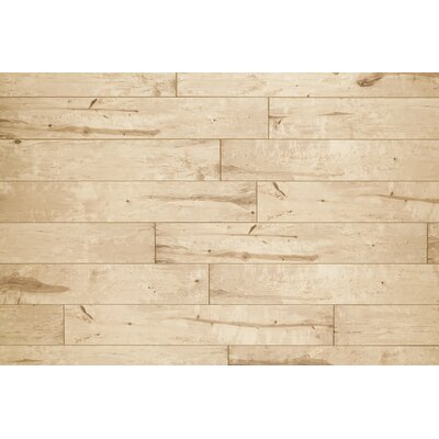 Restoration� Wide Plank 8 x 51 x 12mm Laminate in Pearl