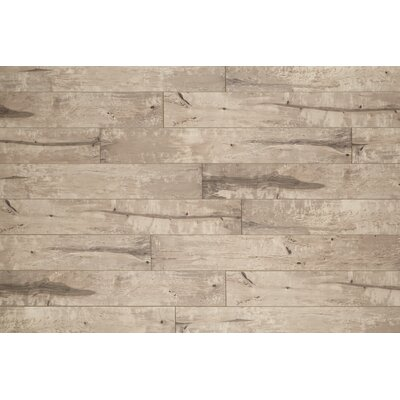 Restoration� Wide Plank 8 x 51 x 12mm Laminate in Oyster