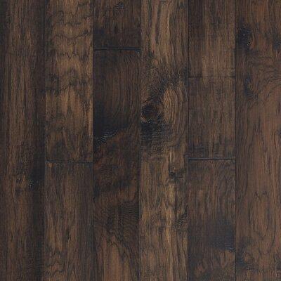 Mountain View 5 Hickory Hardwood Flooring in Acorn