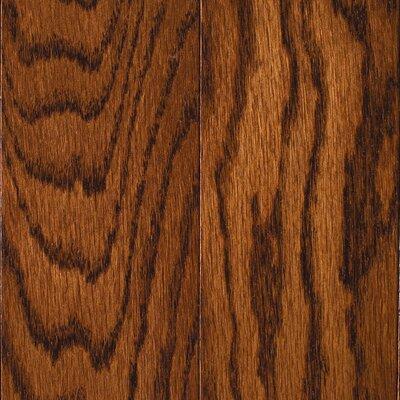 Harrington 3 Oak Hardwood Flooring in Natural