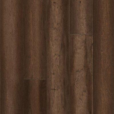 Hometown 5 Engineered Hickory Hardwood Flooring in Appaloosa