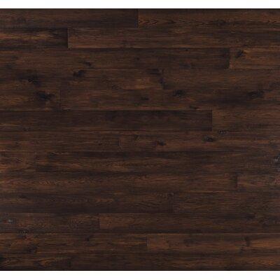 Maison 3-1/5 Engineered Hickory Hardwood Flooring in Vine