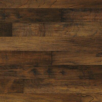 Mayan Pecan 5 Copaiba Hardwood Flooring in Clove
