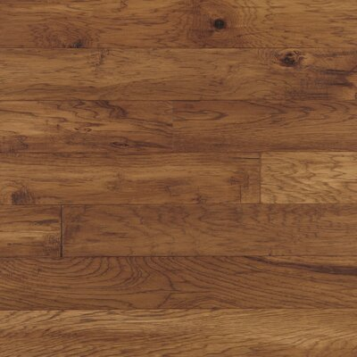 Mountain View 5 Hickory Hardwood Flooring in Autumn