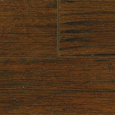 Inverness 5 Hickory Hardwood Flooring in Autumn