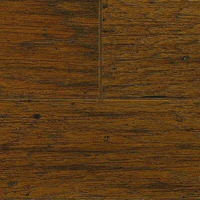 Inverness 5 Hickory Hardwood Flooring in Harvest