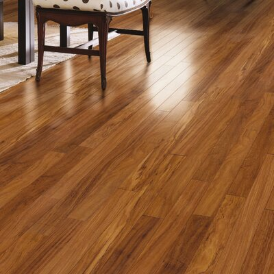 Revolutions� Plank 5 x 51 x 8mm Brazilian Cherry Laminate in Ipanema