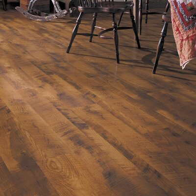 Coordinations� 8 x 51 x 8mm Oak Laminate in Antique Barn