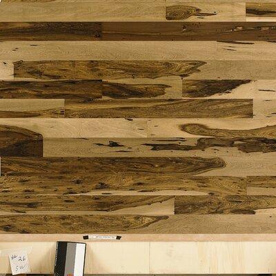 Atlantis Prestige 5.16 Andean Pecan Hardwood Flooring in Natural