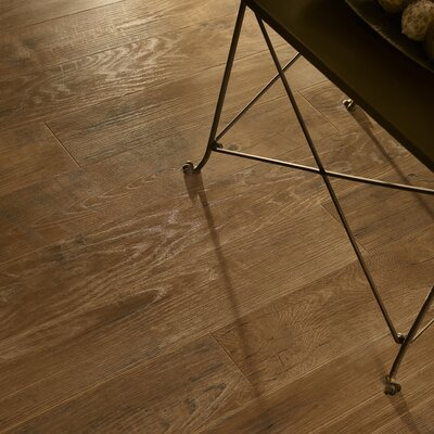 Restoration 6 x 51 x 12mm Oak Laminate Flooring in Timber